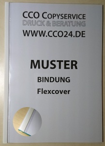 Muster: Flexcover